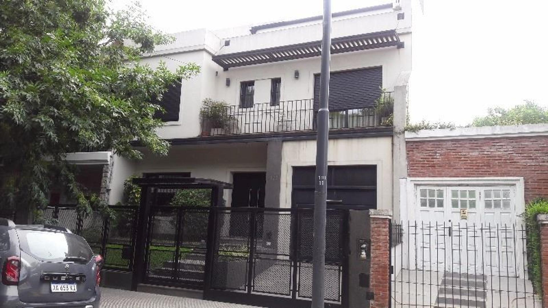 Espectacular Casa en El Corazón del Barrio River