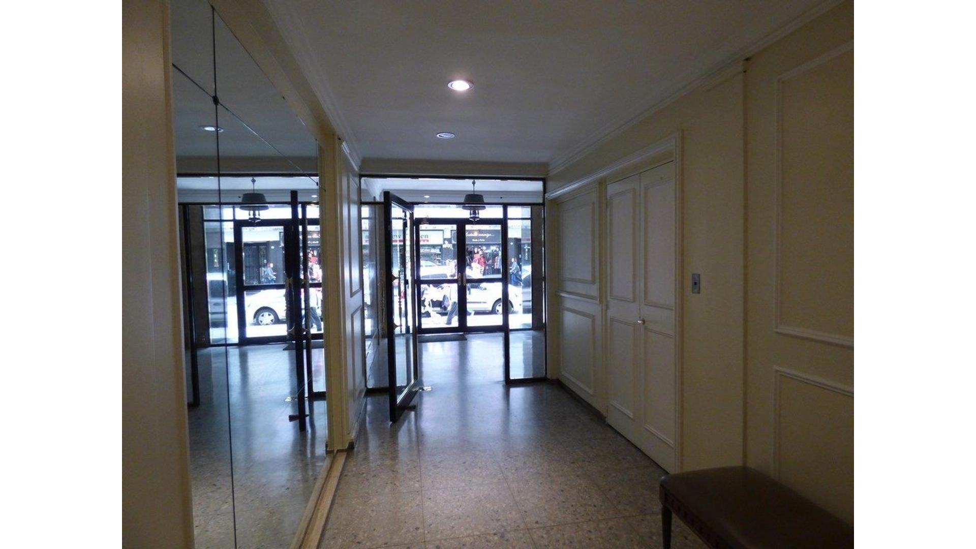 Departamento  en Venta ubicado en Barrio Norte, Capital Federal - LAR1438_LP123996_2