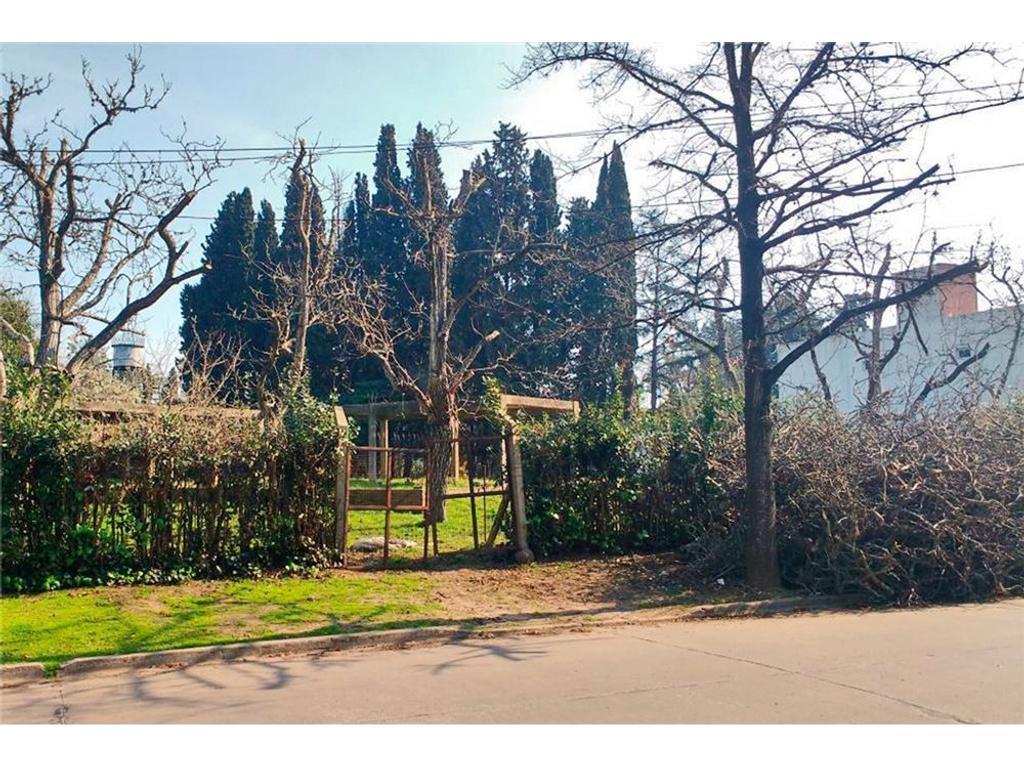 Lote/Terreno residencial 1.923m² en Monte Grande
