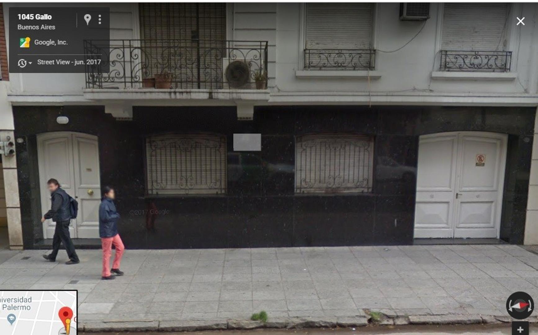 Departamento en Venta en Barrio Norte - 5 ambientes