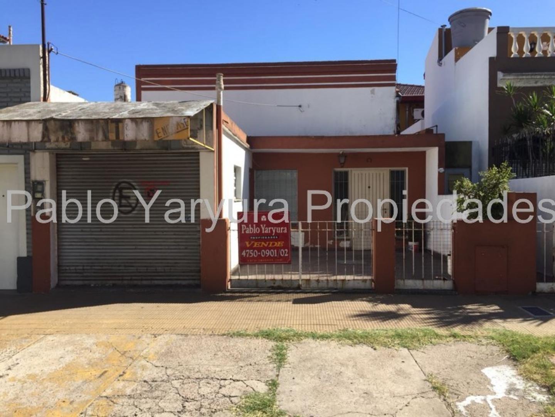 Lote - Venta - Argentina, Tres de Febrero - URQUIZA, GRAL. AV. 5127