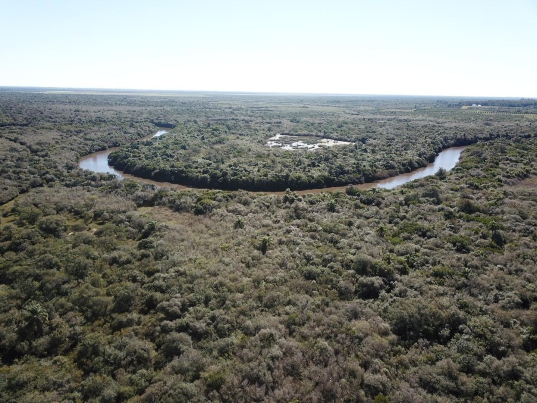 3.700 has. Campo Ganadero en Corrientes