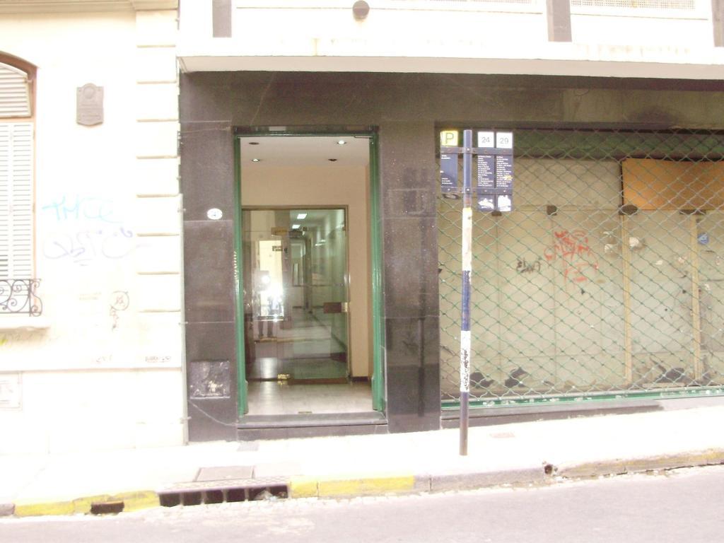 ALQUILER de Oficina 80 m2 en MONSERRAT, calle Bolívar entre México y Venezuela