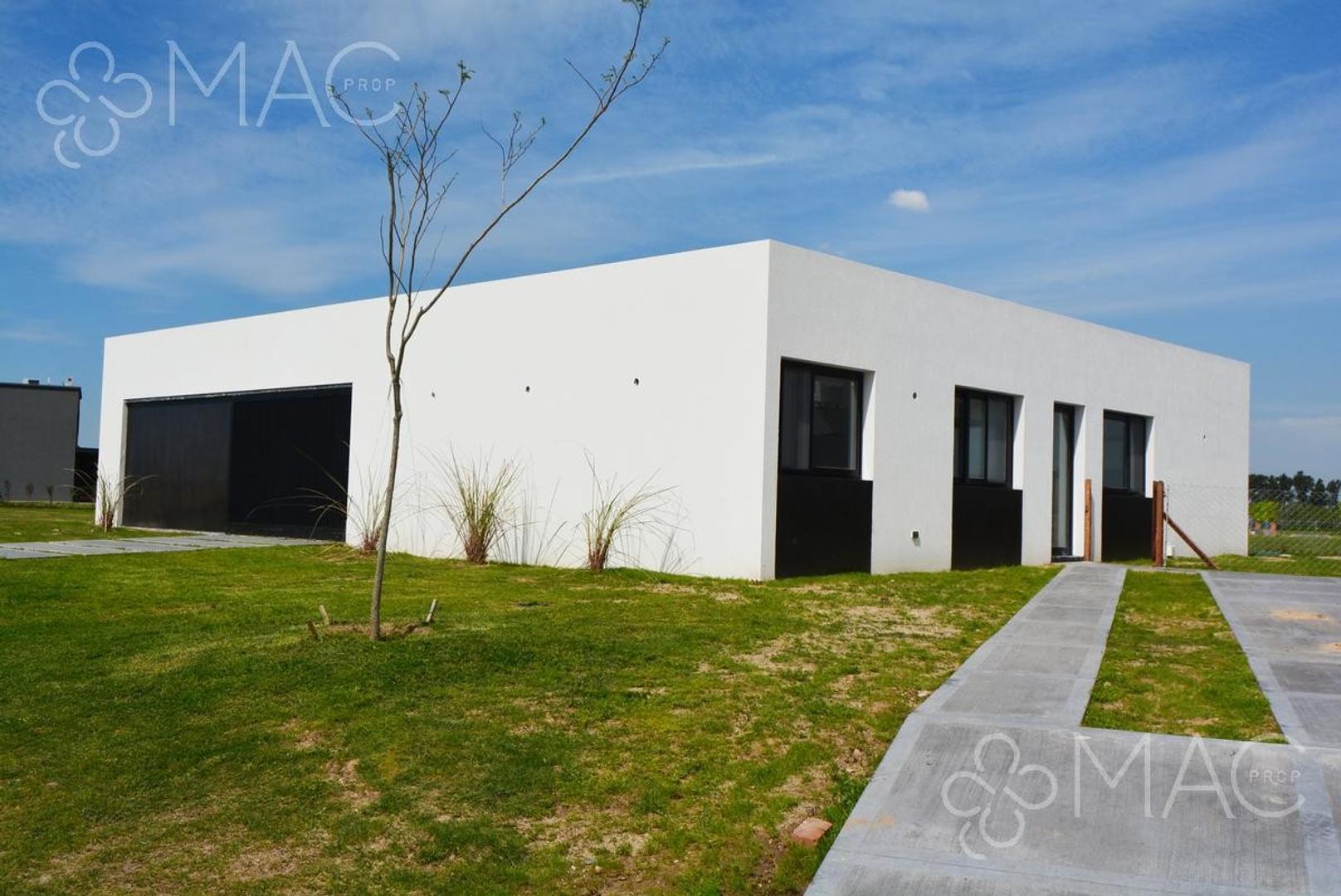 Casa en Venta en Puertos del Lago - 5 ambientes