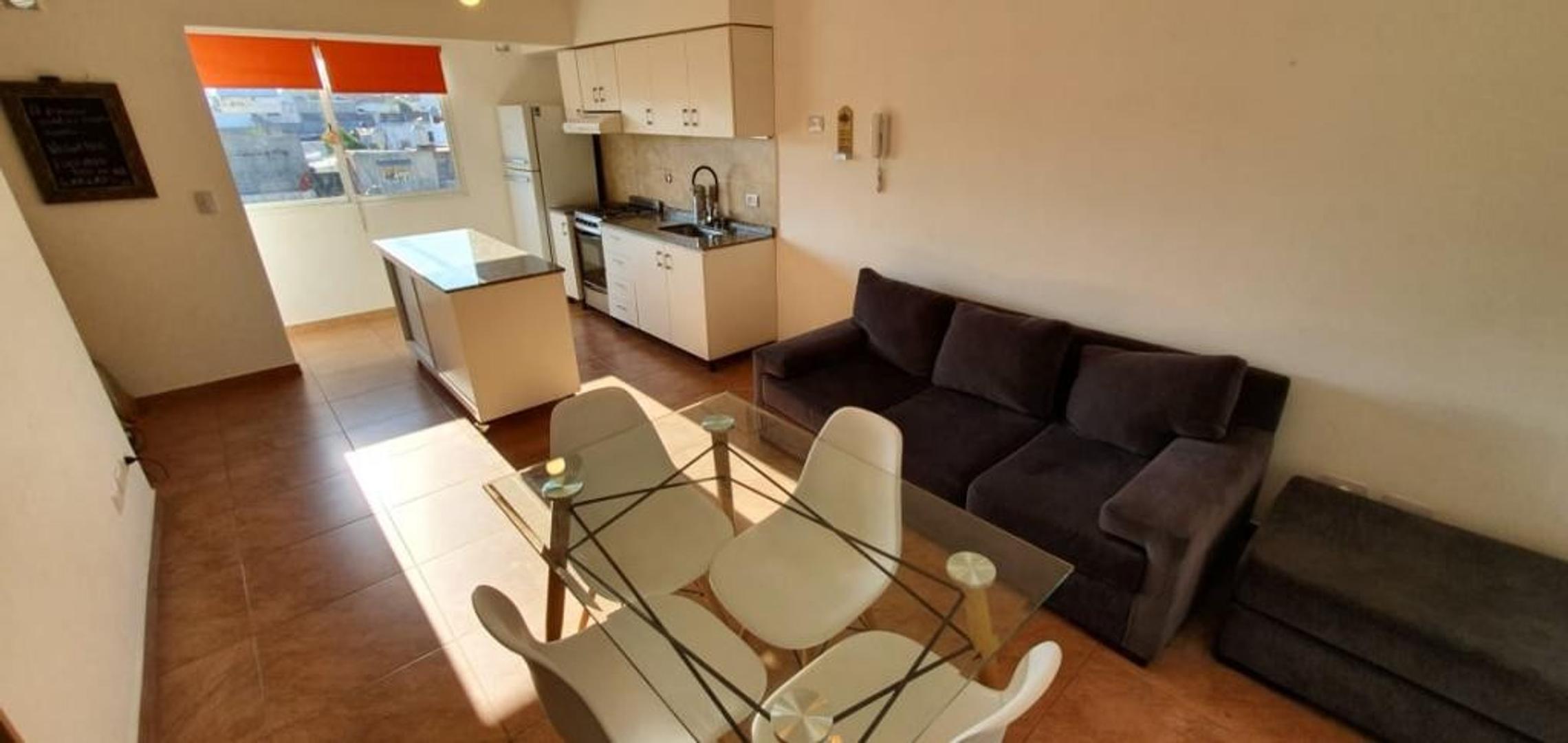 Departamento en Alquiler en Villa Maipu - 2 ambientes