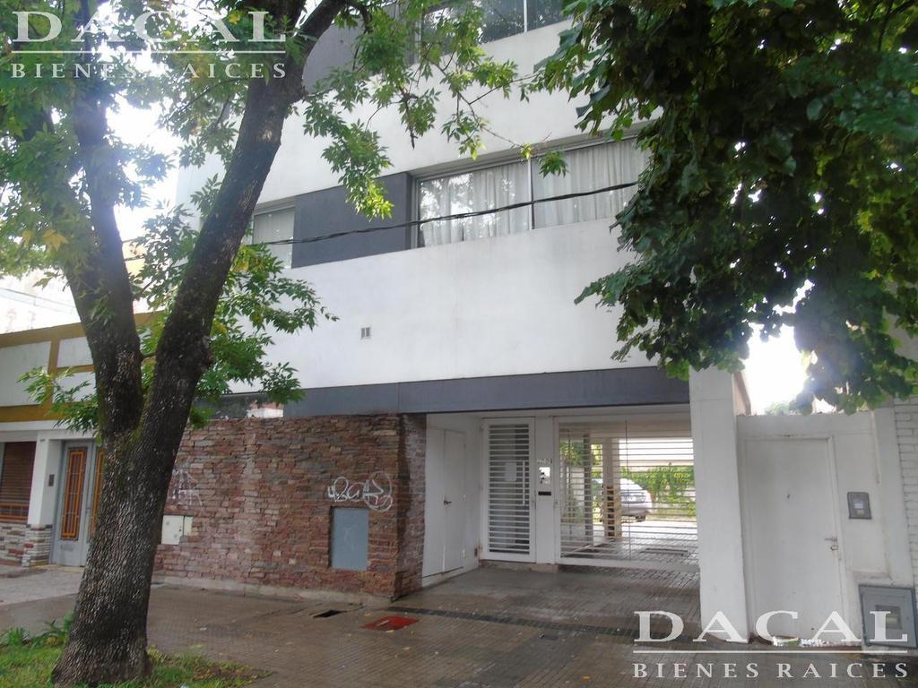 Departamento en alquiler en La Plata calle 15 e/ 66 y 67  Dacal Bienes Raices