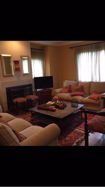 """Hermosa casa en """"Las Yungas Country Club"""" - 3 dormitorios"""
