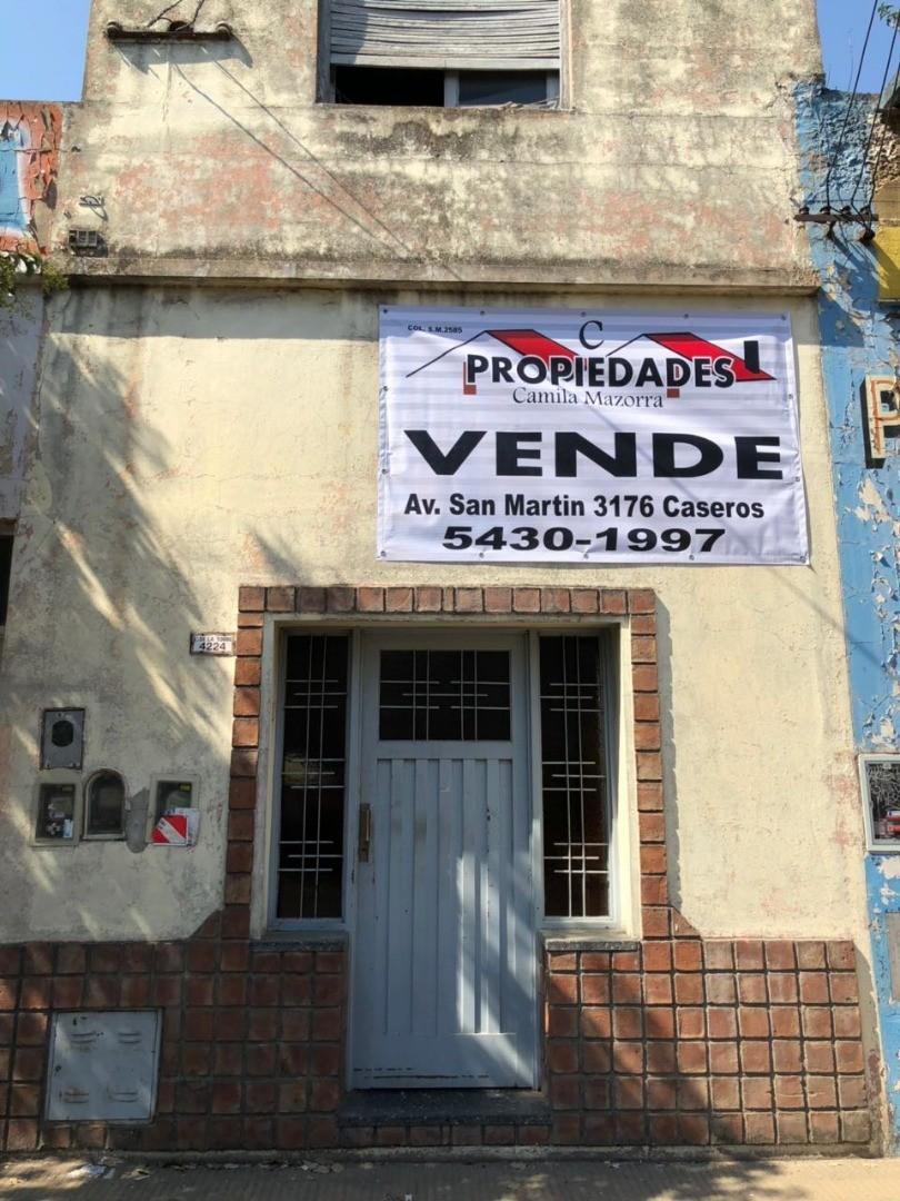 PH al frente en VENTA-Caseros