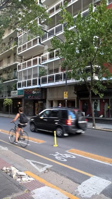 En lo mejor de Buenos Aires: 3 ambientes con dependencia. Apto Crédito.