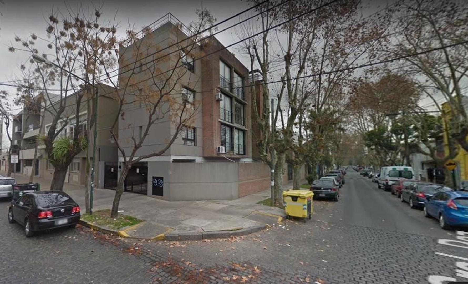 Departamento en Alquiler en San Isidro - Monoambiente