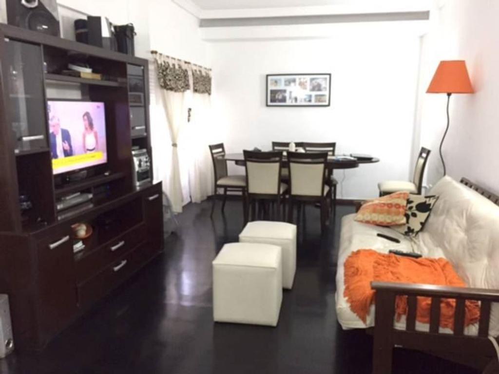 Departamento de 2 dormitorios - Zona Centro