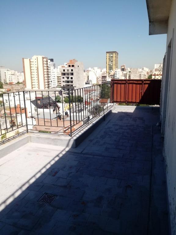Depto 2 ambientes c/Balcón Terraza BOEDO APTO CRÉDITO