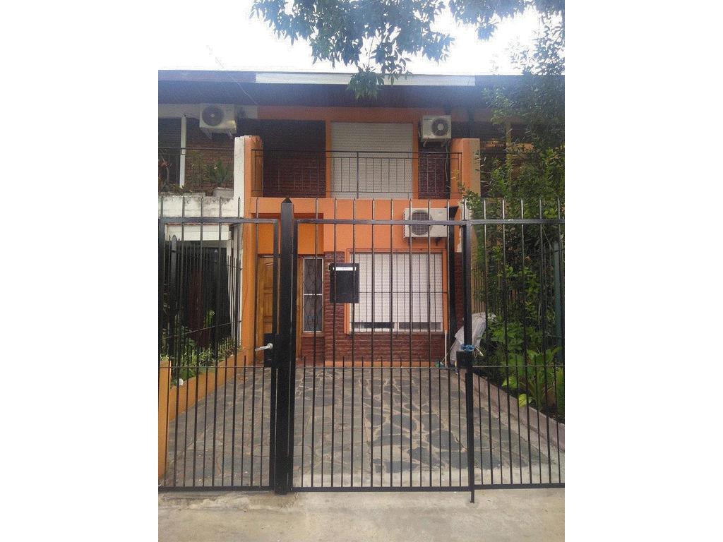 IMPECABLE Duplex 3 amb muy amplio y luminoso!!!