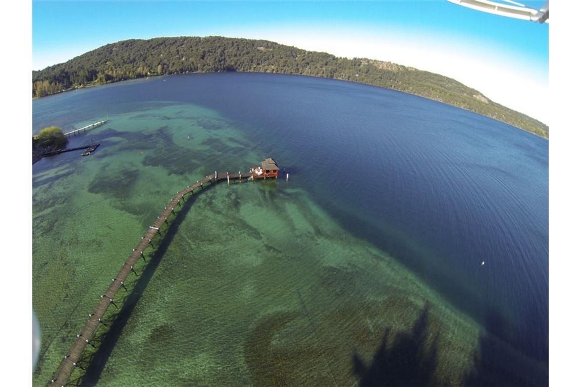 Casa venta s/costa de Lago N. Huapi Bariloche