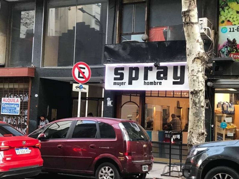 Local en Venta en Barrio Norte
