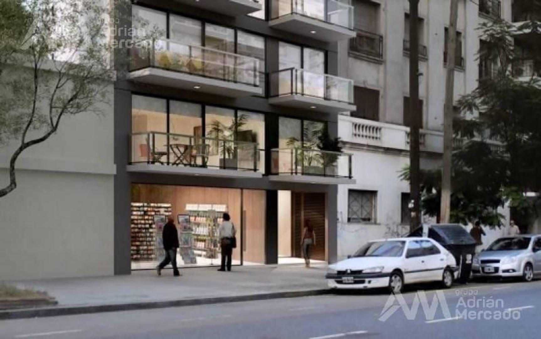 """Propiedad horizontal en complejo denominado """"Cabildo Estudios - Palermo"""