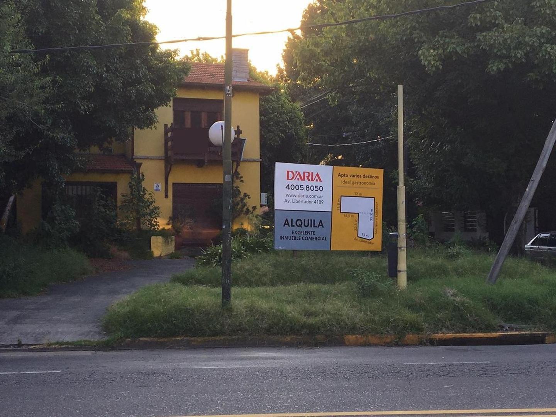 Local Av. Libertador