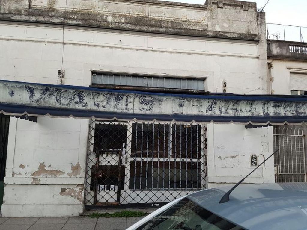 Casa en venta en cuzco 343 velez sarsfield argenprop for Casa de azulejos en capital federal