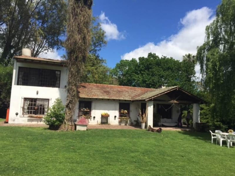 Los Ñanduces - Venta - Hermoso Lote con Casa