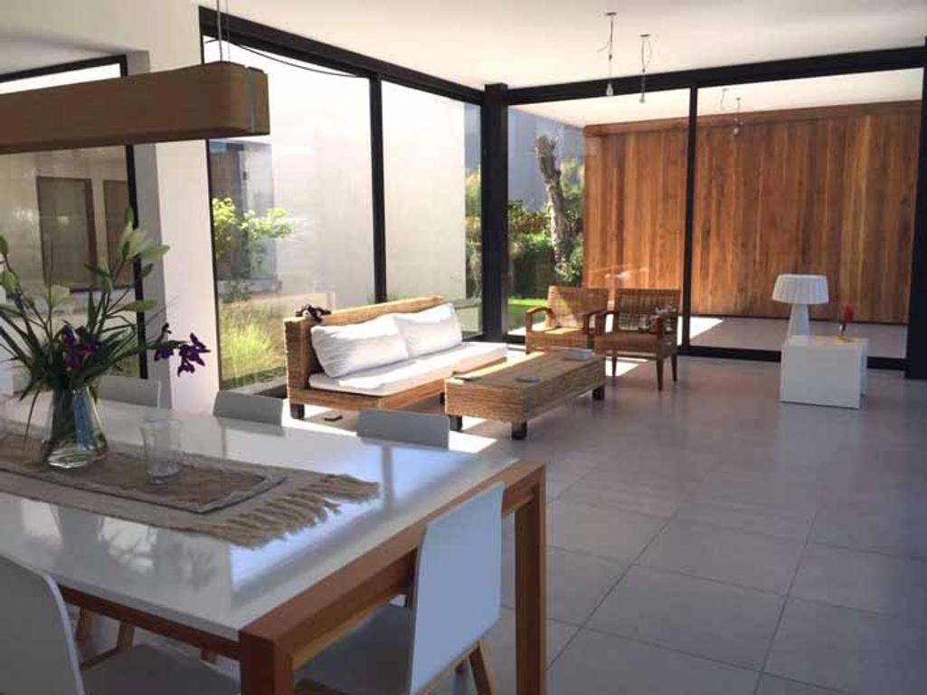 RESERVADA - casa en Haras Santa María de Escobar
