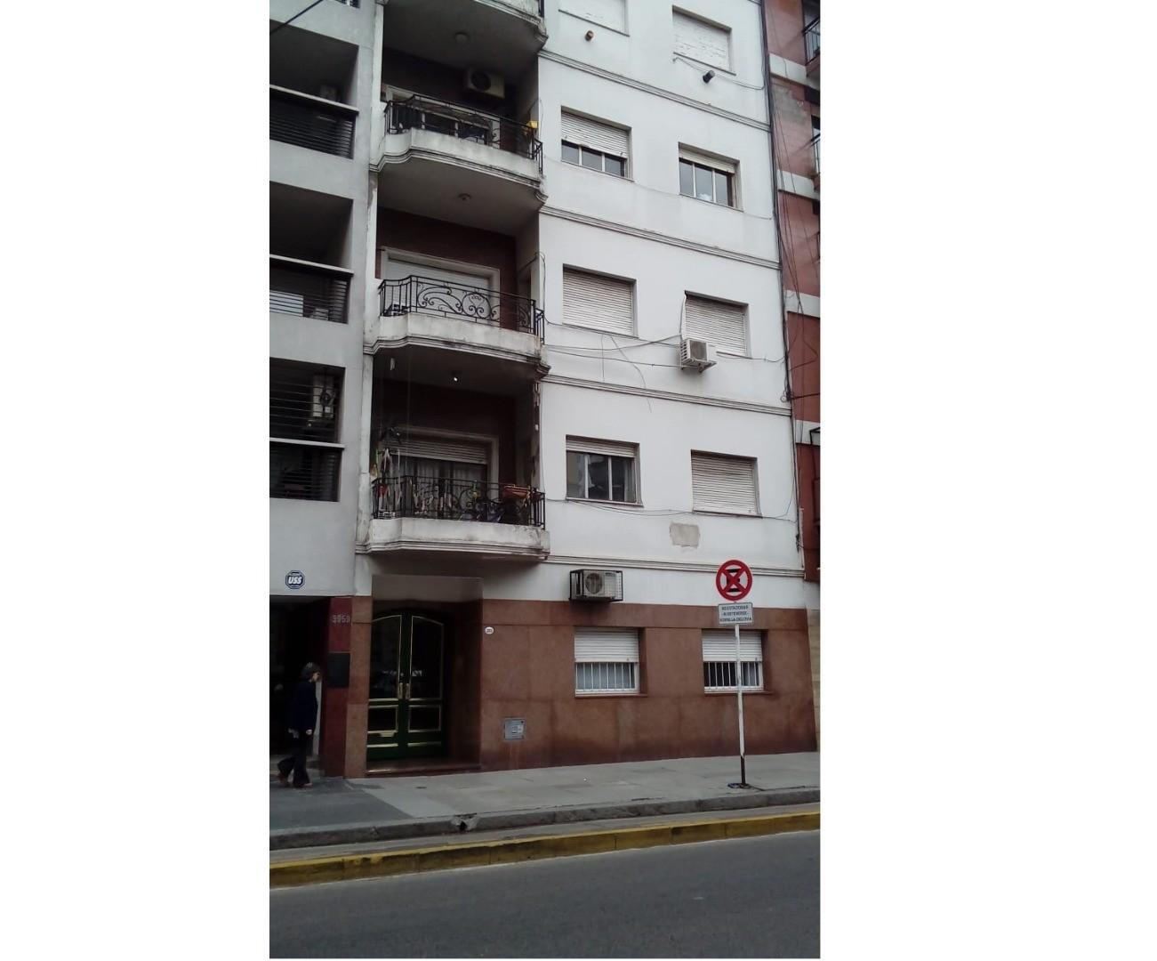 Departamento en Alquiler en Almagro Norte - 5 ambientes