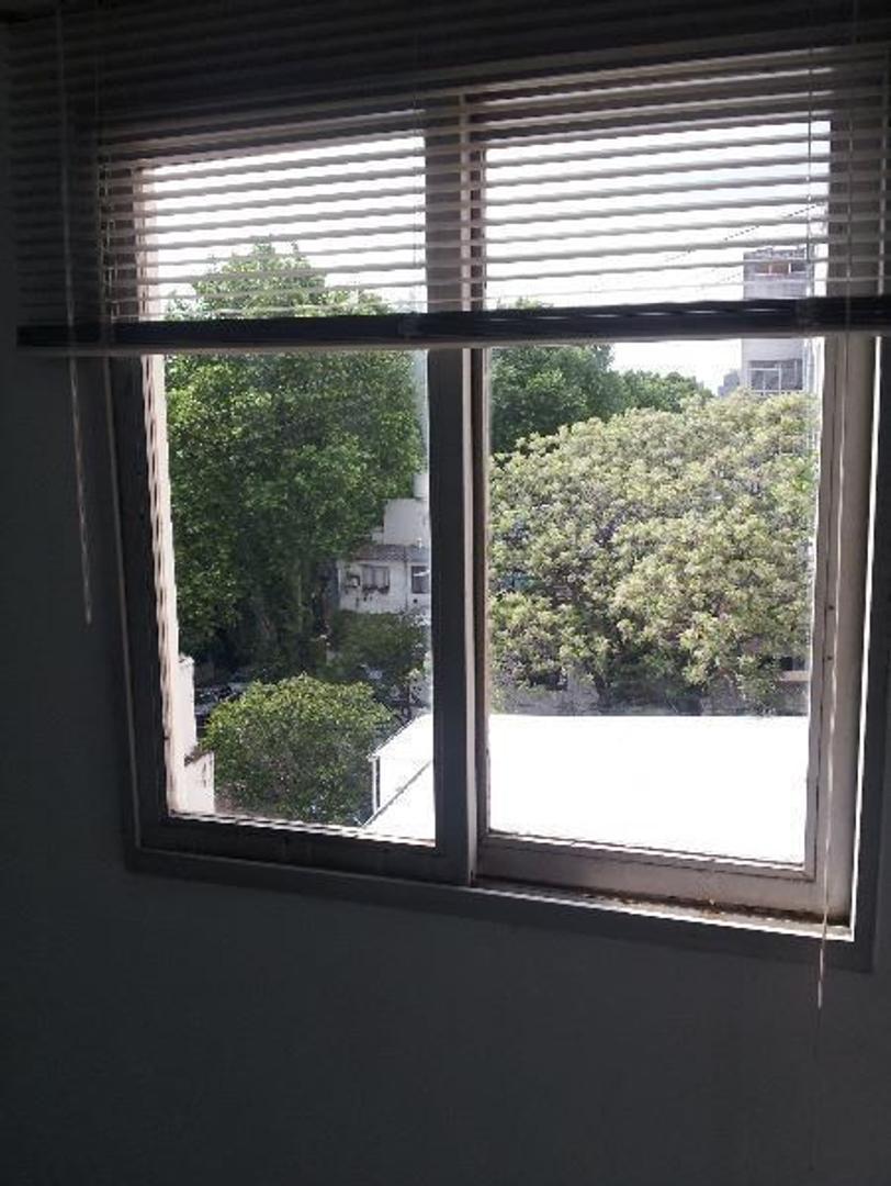 Departamento en Belgrano con 1 habitacion