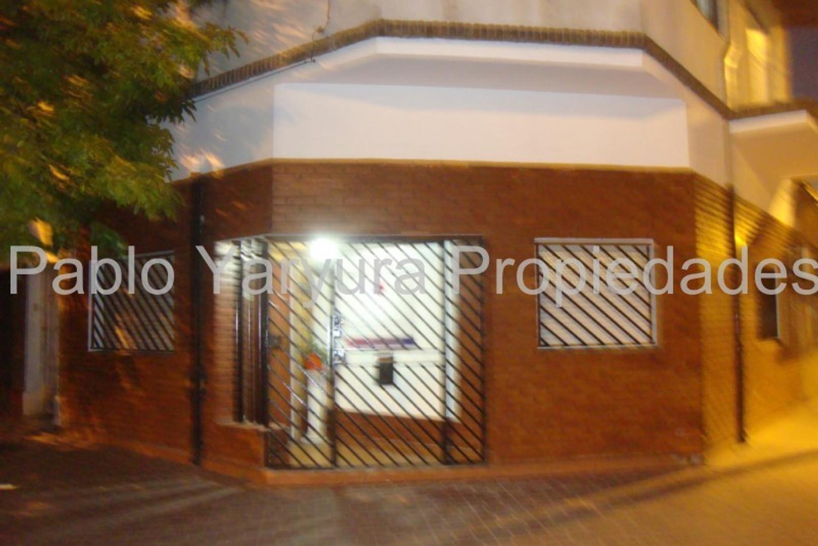 XINTEL(YAR-YA1-13727) Departamento Tipo Casa - Venta - Argentina, Tres de Febrero - MITRE AV 5047