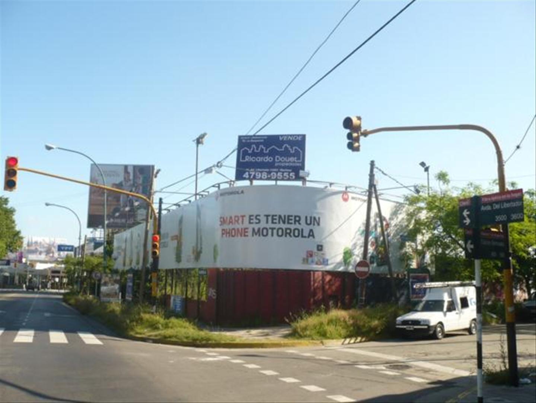 Local en Alquiler en La Lucila Vias / Libertador