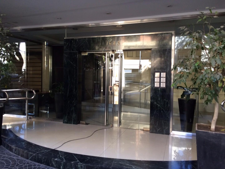 Pedro Goyena 1600  - Al Frente 2 AMB - Amenities - Edificio de Categoria