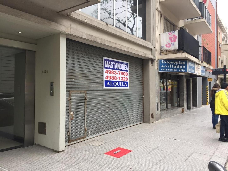 Local en Alquiler en Barrio Norte