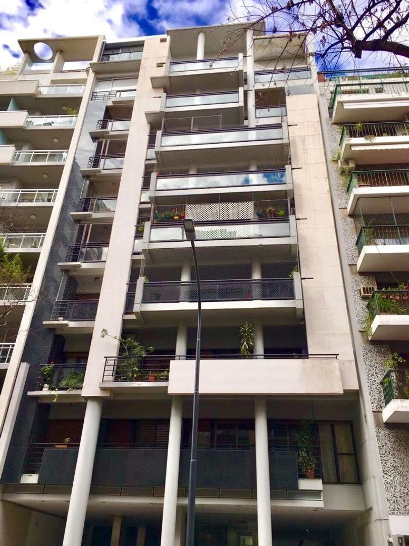 Duplex tipo casa | Gran patio | 3 cocheras | La Pampa