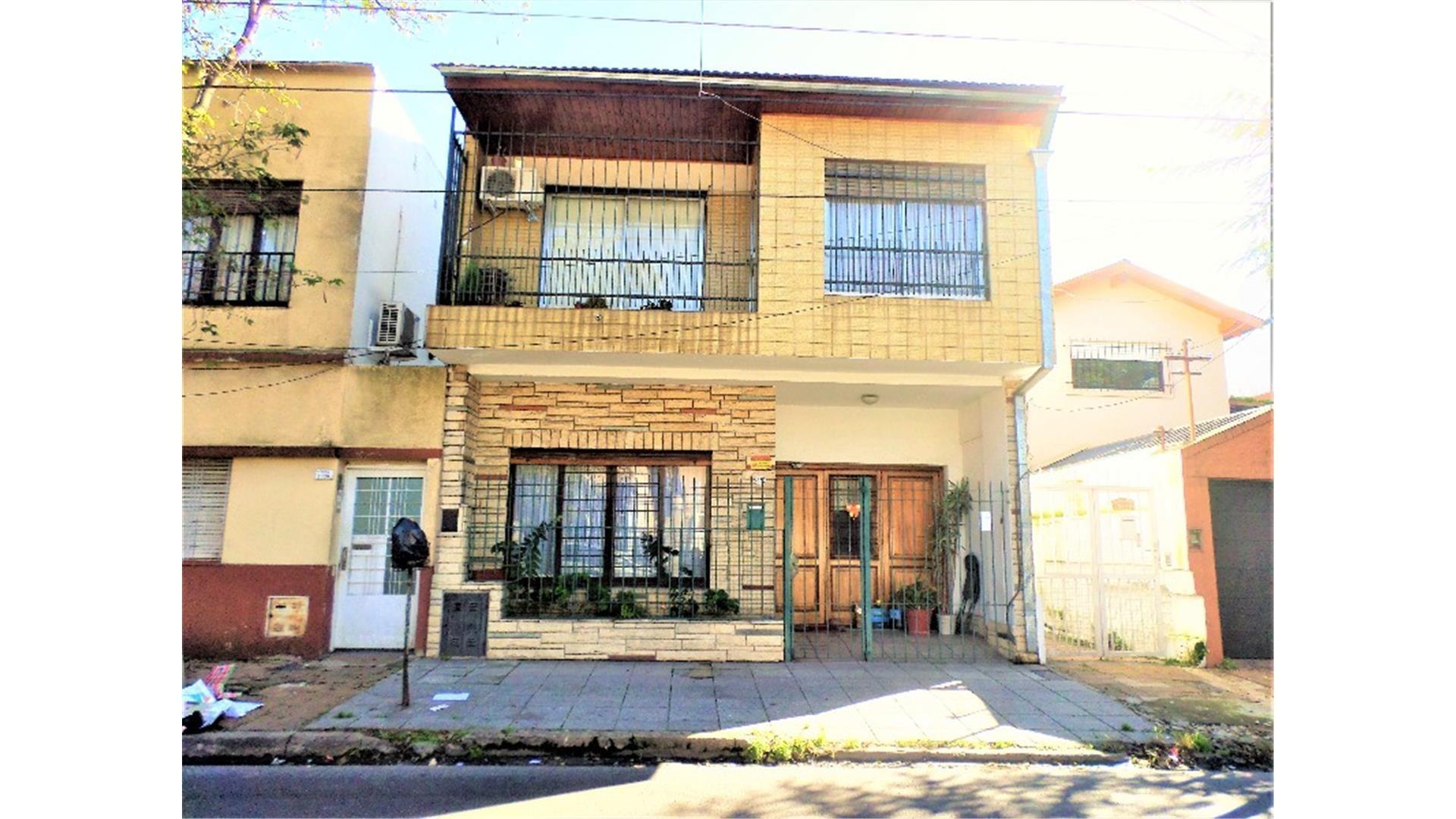 Casa en Venta en Florida Belgrano/Oeste - 6 ambientes