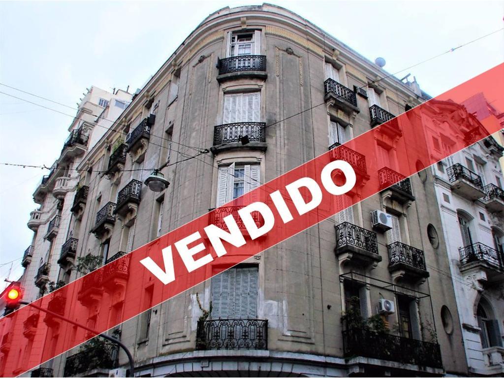 Venezuela 900 - Local Comercial