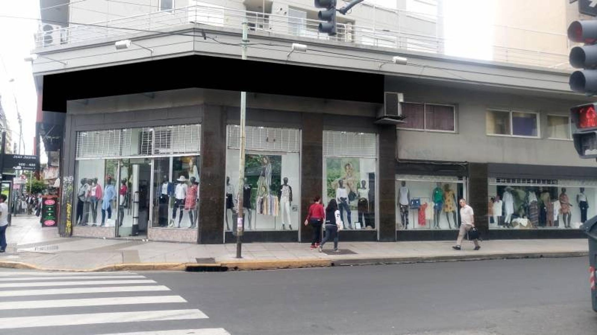 Av. Corrientes 3000 - Abasto - Capital Federal