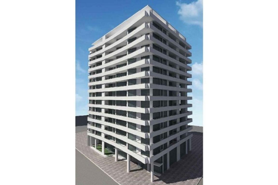Granadero Baigorria: Av. San Martin 1398 Departamento 2 dormitorios en Venta Edificio Paraiso,...