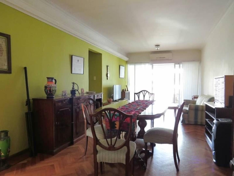 Palermo – 5 amb – 140 m2 - Salguero 1900 – U$S 325000