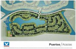 Puertos/   Acacias - Ingeniero Maschwitz - Escobar
