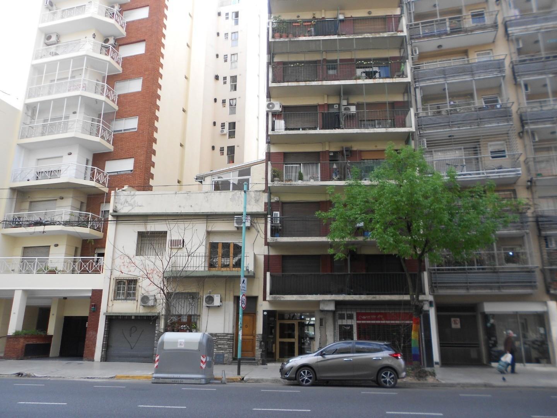 Departamento en Alquiler en Caballito - Monoambiente