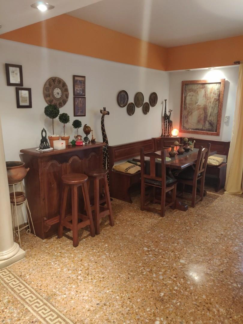 Departamento en Venta en Villa Pueyrredon - 4 ambientes