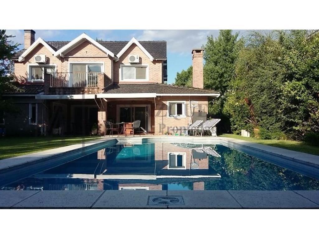 Casa en venta en sargento cabral 3450 el rocio argenprop for Alquiler casa en el rocio