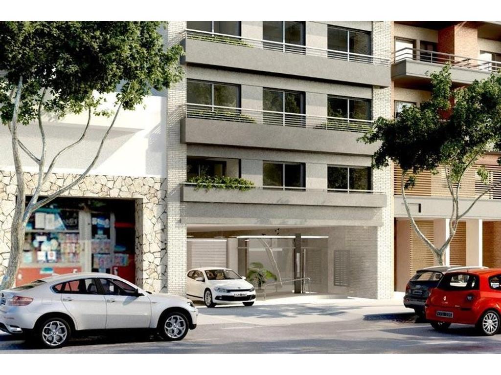OFICINA PLANTA LIBRE - Monroe 4500 - EN CONSTRUCCION