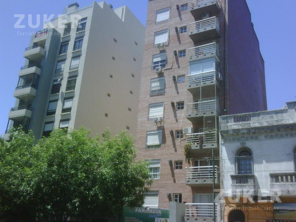 Venta departamento de un ambiente con balcón - Colegiales