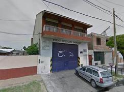 Galpón con vivienda en Venta