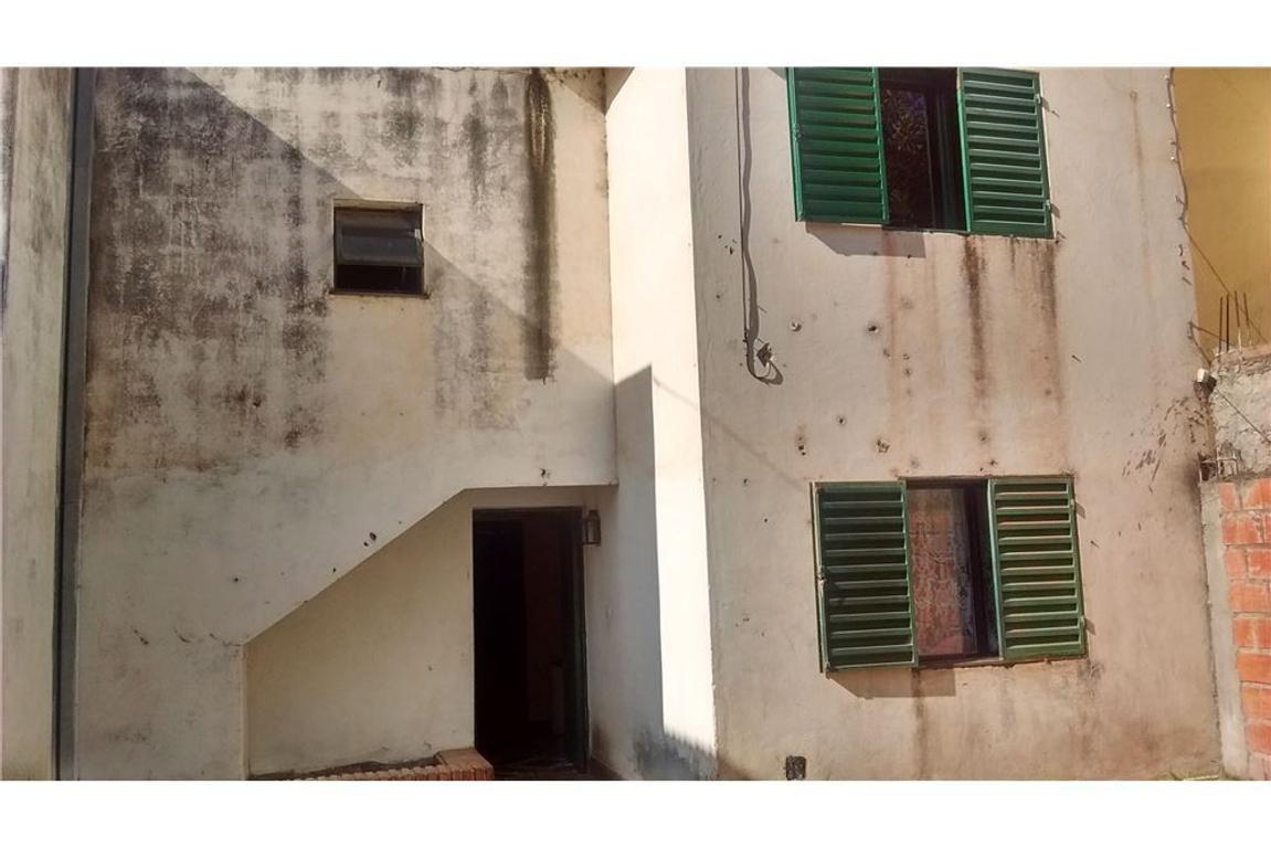 Duplex en venta limache