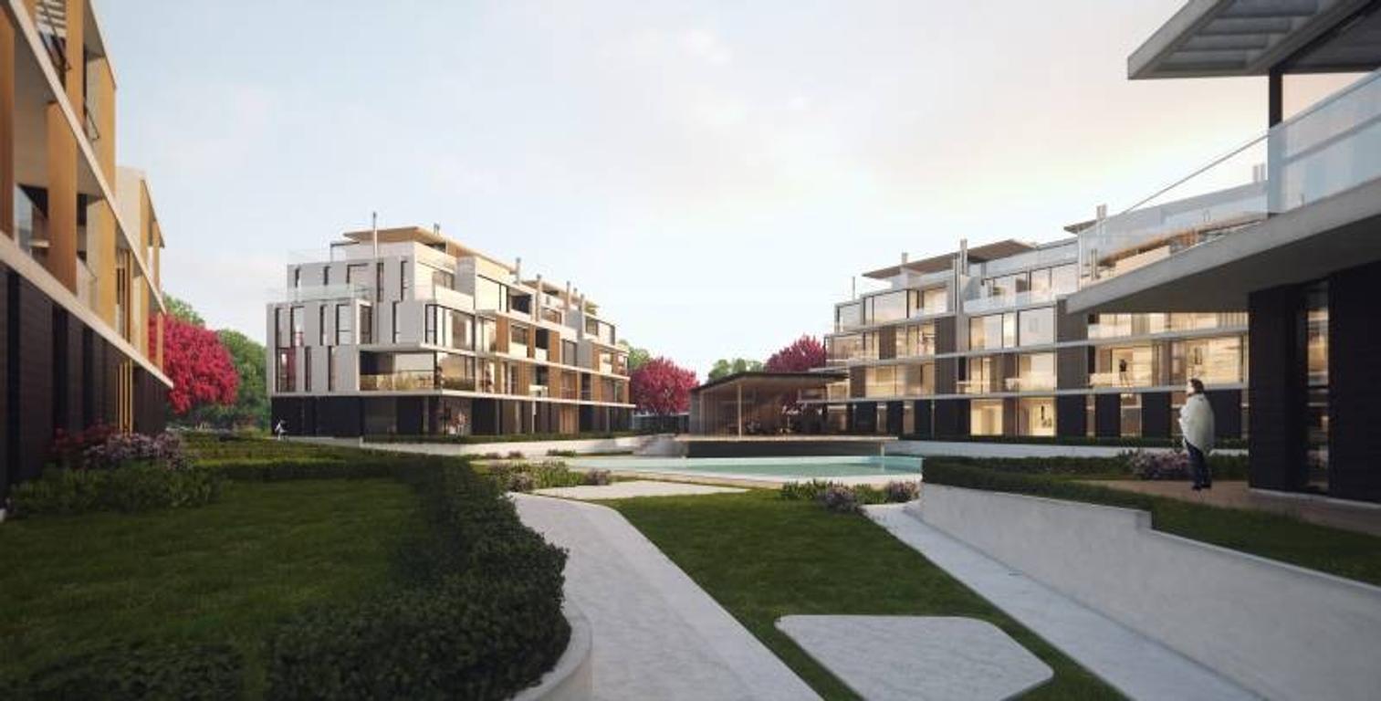 NORDELTA - HANAMI PARK - PUERTO ESCONDIDO | Departamento de 2 ambientes en venta