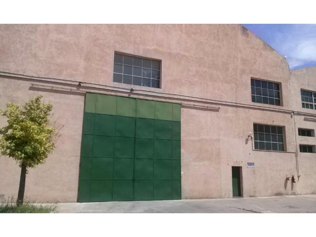 Galpon 2100 m2 Industrial