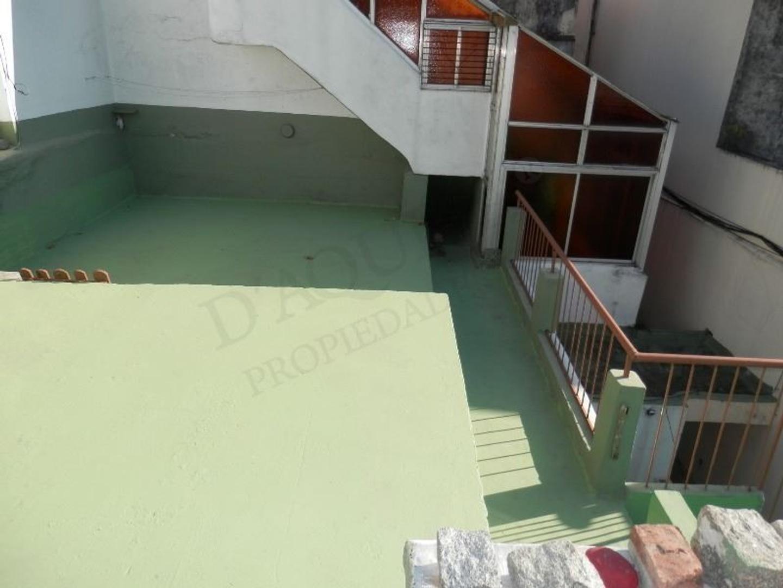 Ph 3 ambientes con patio y terraza propia. SIN EXPENSAS!!!