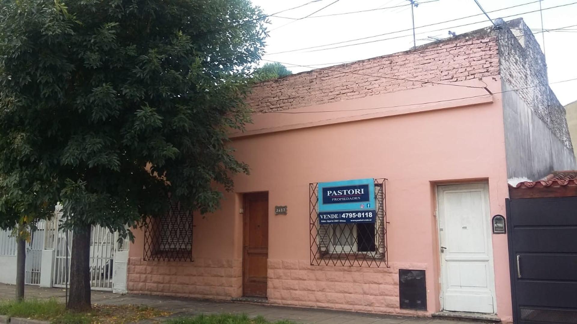 Casa en Venta en Olivos Maipu/Uzal - 6 ambientes