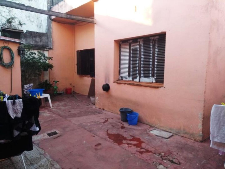 Casa - 151 m² | 5 dormitorios | 60 años