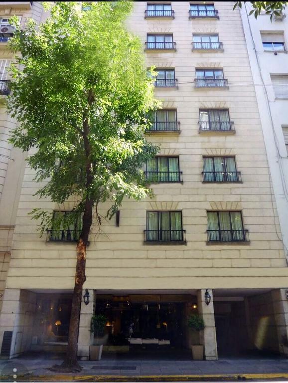 XINTEL(LEP-LE2-15572) Departamento - Venta - Argentina, Capital Federal - ARENALES  AL 800